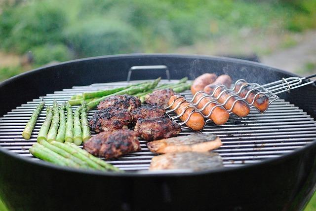 barbecue per grigliata consigli