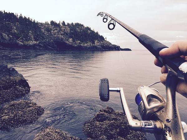 i love pescare